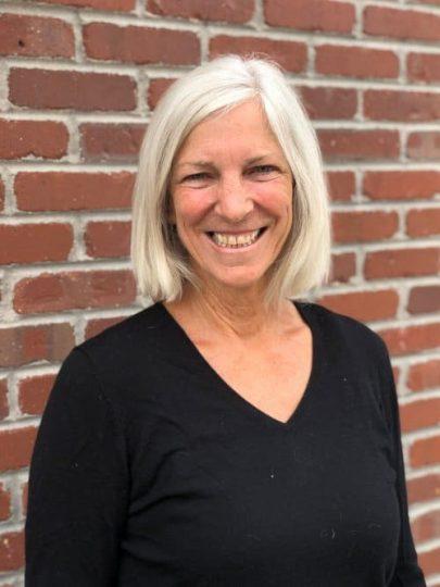 Jerri Miller of Walking Paws Pet Rehab in Boulder, CO.